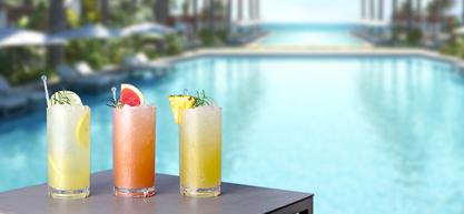 Pool Bar image