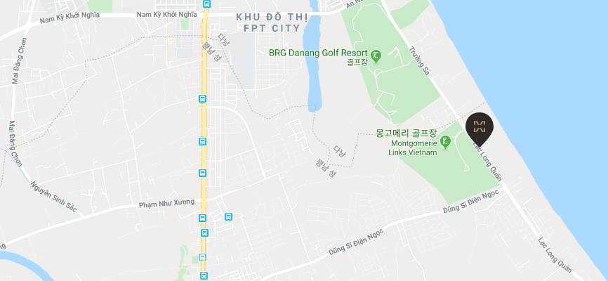 Shilla Monogram Quangnam Danang location image
